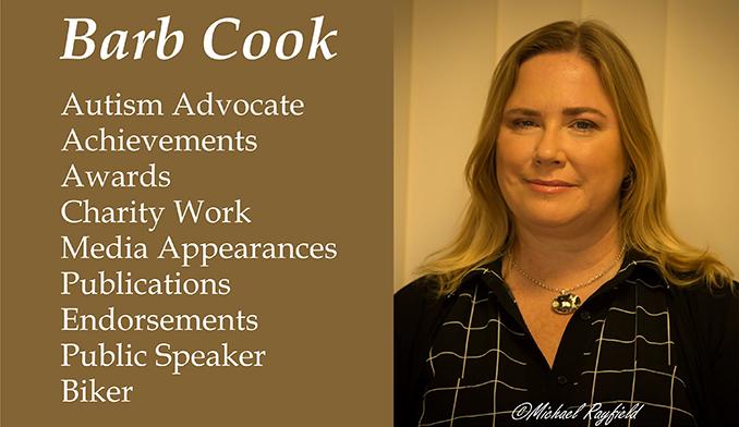 Barb Cook SWM