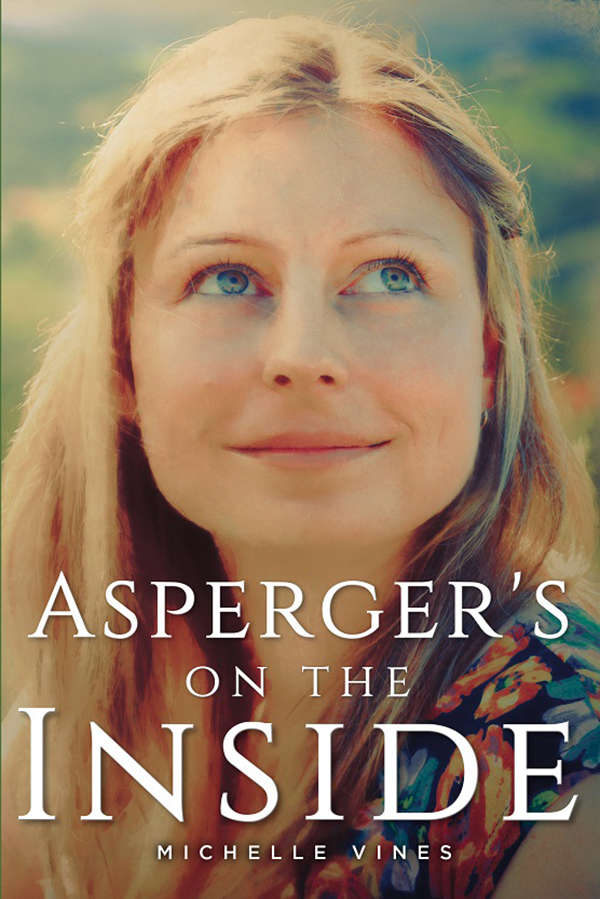 Asperger's On The Inside Spectrum Women
