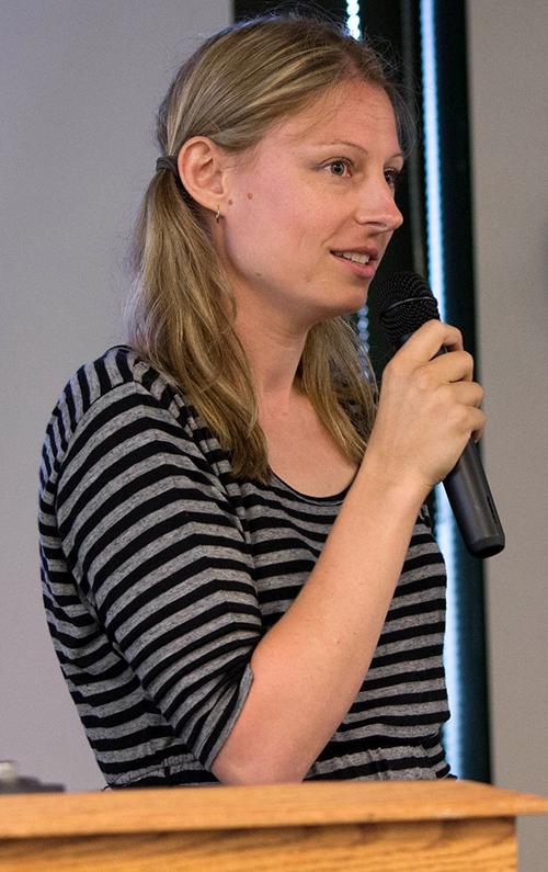 Michelle Vines Speaking Spectrum Women