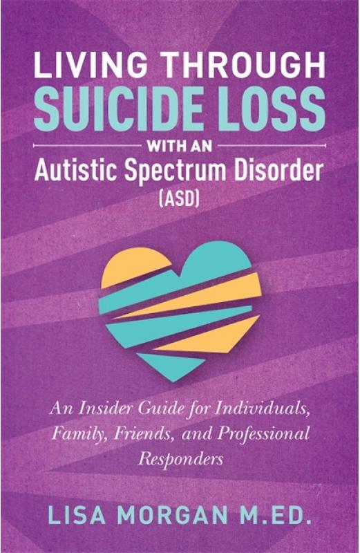 Lisa Morgan Suicide Loss SWM
